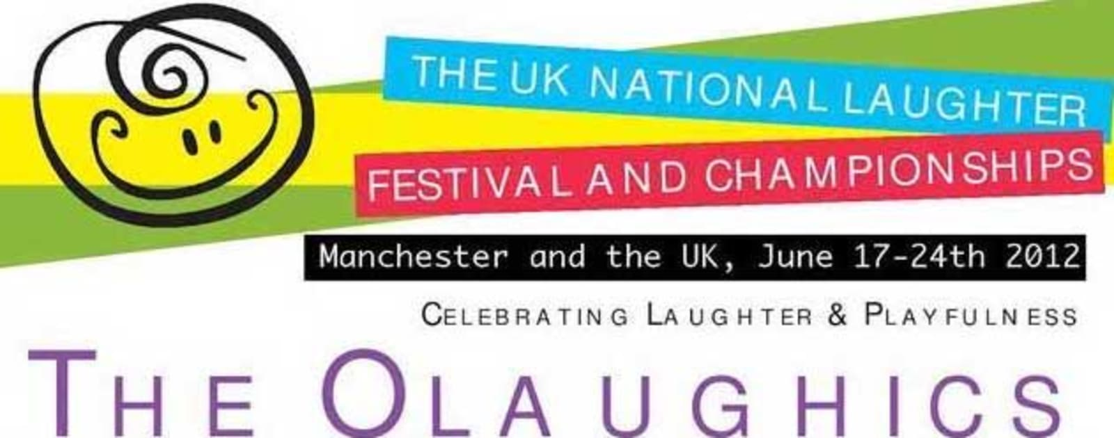 UK National Laughter Championships